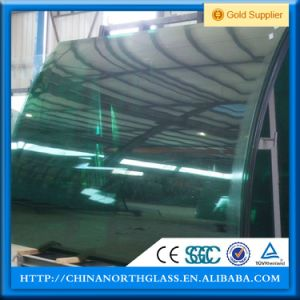 6.38mm 10.38 12.38mm Clear/Grey/Blue Laminated Glass pictures & photos