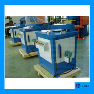 As28 Series Hydraulic Angle Shearing Machine pictures & photos