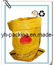 environmental pp woven sack for packaging
