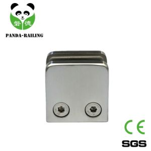 Stainless Steel Glass Fitting Glass Clamp pictures & photos