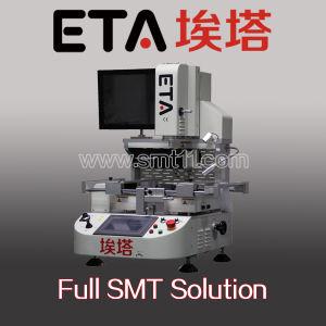 Semi-Auto BGA Rework Station Eta 6200 pictures & photos