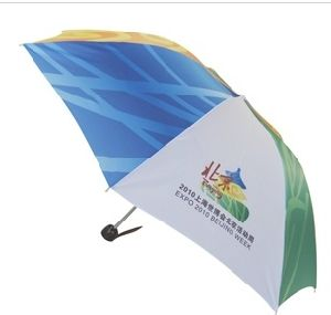Advertising Umbrella (JS-029) pictures & photos