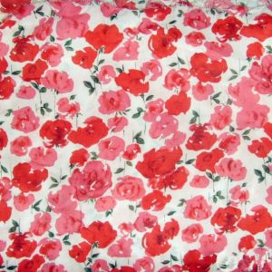 Printed Rayon Fabric pictures & photos
