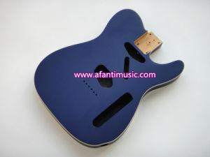 Tl Guitar Body / Tl Guitar / Afanti DIY Tl/ Tl Guitar Body (ATL-215K) pictures & photos