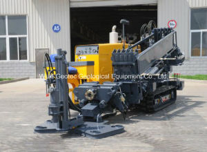 HDD Drill Rig (XZ180) pictures & photos