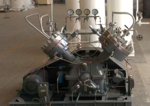 Oil-Free Compressors pictures & photos