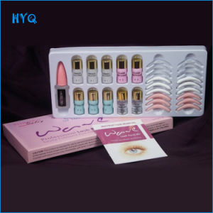 2015 Professional Eyelash Perm Kit for Eyelash Curler Kit Lash Wave Lotion Last up to 3 Months pictures & photos