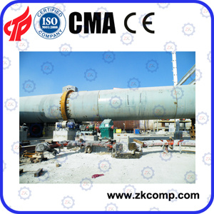 Bauxite Rotary Kiln Machine for Various Capacity Diameter and Length Use Life pictures & photos