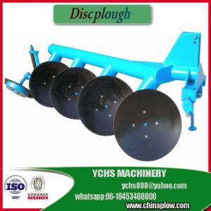 Farm Disc Plow for Jm Tractor Agriculture Disc Plough pictures & photos