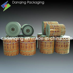 China Hot Sale Heat Seal Laminating Film (DQ0085) pictures & photos