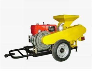 Thresher, Small Corn Thresher (automatic maiz sheller) pictures & photos
