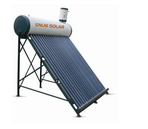 Solar Geyers Water Heater Sold in Egypt Demo pictures & photos
