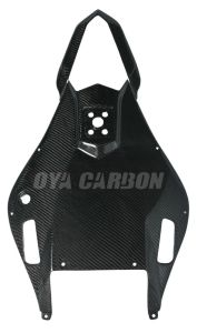 Carbon Fiber Undertray for YAMAHA Yzf-R6 06-07 pictures & photos