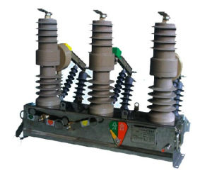 Pole Mounted Vacuum Circuit Breaker pictures & photos