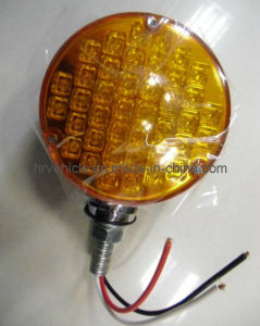 LED Truck Double Face Turn Signal Lamp pictures & photos