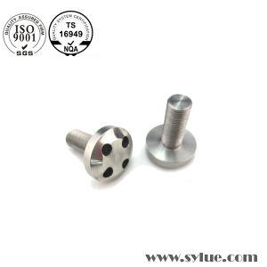 High Quality Aluminum Precision Turning Parts pictures & photos