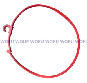 Red Clamper for Hose pictures & photos