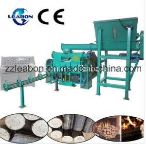 Reasonable Price Wood Shavings Briquette Machine pictures & photos