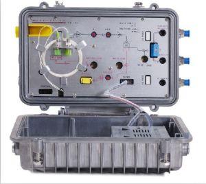 HFC CATV Outdoor Fiber Optical Node pictures & photos