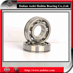 A&F 6309N Groove Ball Bearing From Experience Ball Bearing Manufacturer pictures & photos