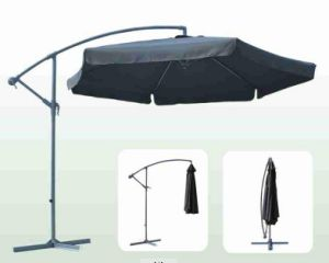 3m Garden Umbrella Aluminum Frame (BR-GU-33) pictures & photos