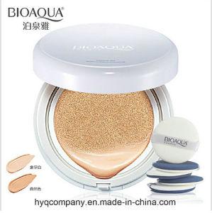 Bioaqua Air Cushion Bb Cream Moisturizing Foundation SPF50+ pictures & photos
