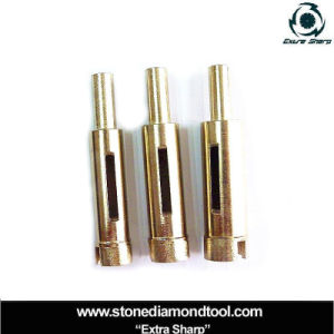 Tile Electraplated Diamond Core Bits/Drill Bit pictures & photos