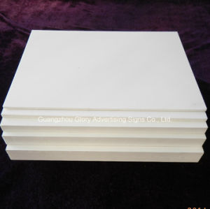 Plastic Sheet and PVC Sheet for Outdoor Sign pictures & photos