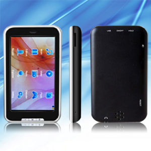 "MP4 Player 2.8"" Touch Screen (SF-MP214C)"