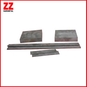 Carbide Plates Strip and Carbide Wear Parts pictures & photos