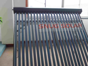 Solar Energy Water Heater pictures & photos