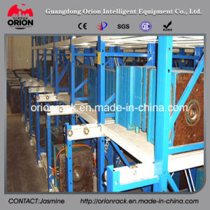 Warehouse Standard Mould Holder Racking Shelving pictures & photos