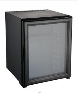 Glass Door Hotel Minibar (XC-38-1GLASS DOOR) pictures & photos