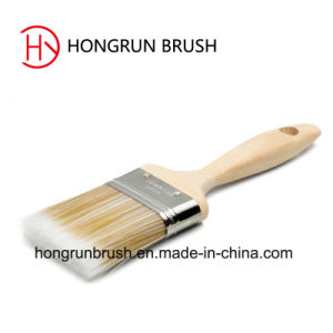 Paint Brush with Wooden Handle (HYW0591) pictures & photos