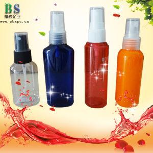 60ml, 100ml, 120ml Plastic Perfume Bottle pictures & photos