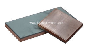 Bimetal Titanium Copper Clad Plate pictures & photos