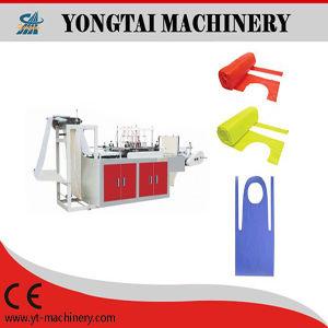 Disposable Apron Making Machine (Model-WQJ) pictures & photos