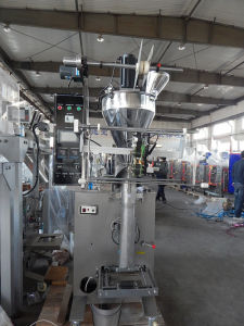 Granular Packing Machine Dxdk-800 pictures & photos