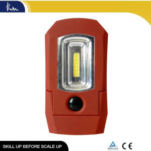 Working Light 3W COB LED Mobile Lamp