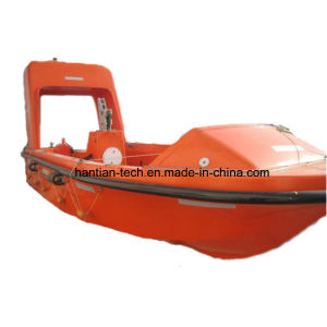 Solas Approved Fiberglass Lifesaving Boat (R61) pictures & photos
