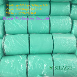 Customized Strong Anti-UV Silage Film for Silage Rounds Bales pictures & photos