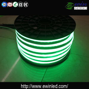 Dimmable RGB LED Neon Flex Light with with Ce RoHS Certificate pictures & photos