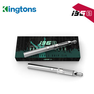 Best Selling Product Kingtons I36 650mAh Mini Portable Vapor Pipes in Stock! pictures & photos