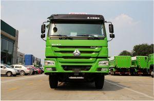 China Sinotruk HOWO 336 HP 6*4 13m3 25ton Dumper Tipper Truck Heavy Truck (ZZ3257N2947) pictures & photos