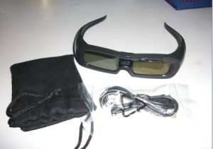 Active Shutter Glasses (SG015)