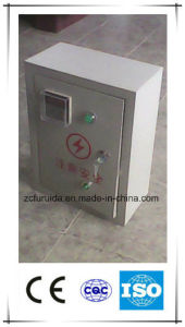 Electric Cabinet for Cutting Claw of Poultry Slaughtering pictures & photos