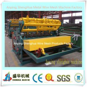 Welded Wire Mesh Machine (SHL-WWM001) pictures & photos