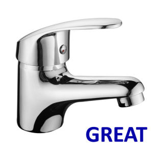 New Developed Economical Basin Faucet with Competitive Price pictures & photos