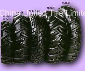 R1 Pattern Agricultural Tyre Tractor Tyre and Farmland Tyre pictures & photos