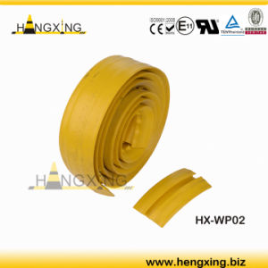 Rubber Cable Protector, Wire Protector, PVC Cable Protector